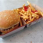 Franchise Chatter Guide: Why McDonald's Franchise System Struggles While New Fast-Casual Burger Restaurants Gain Market Share