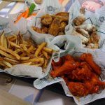 The Simple Appeal of a Wingstop Restaurant Franchise