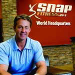 Franchise Chatter Exclusive:  Q&A with Peter Taunton, Founder and CEO of Snap Fitness