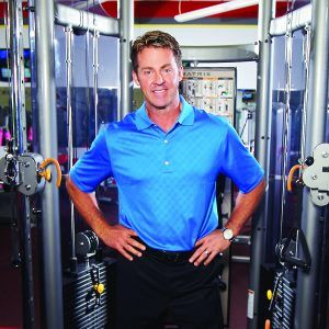 Peter Taunton, Founder and CEO of Snap Fitness