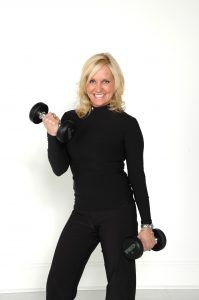 Colleen Braun, Anytime Fitness Franchisee