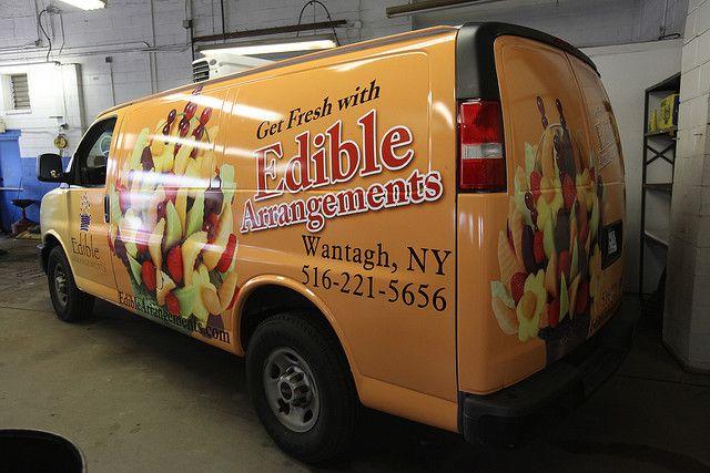 Edible Arrangements Photo by viggdesigns