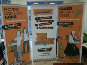 BungoBox (Moving Box Rental) Franchise Photo