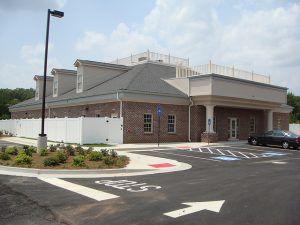 Goddard School Exterior Photo by sqwynch