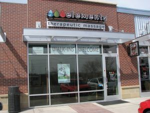 Elements Therapeutic Massage Franchise Location