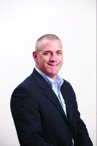 Photo of Jim Tatem, President of SIGNARAMA