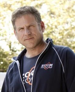 Mark Van Wye, COO of Zoom Room