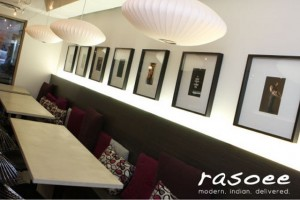 Rasoee Interior Photo