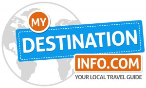 MyDestinationInfo.com Previous Logo