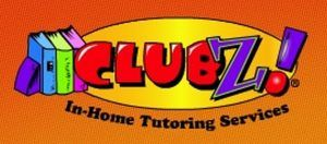 Club Z In-Home Tutoring Franchise Logo