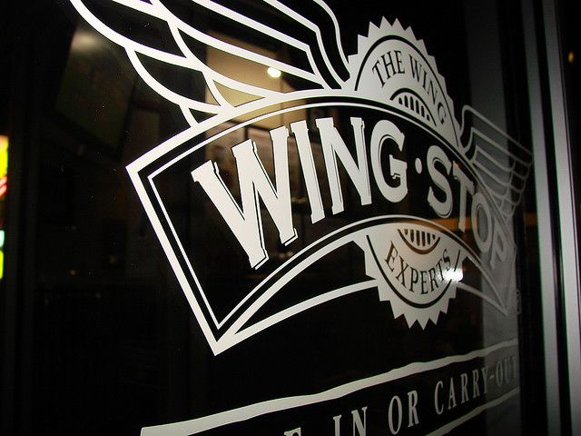 Wingstop Franchise Photo by samantha celera