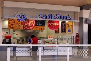 Auntie Anne's Franchise Photo by qinn