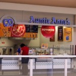 What I Like (And Don't Like) About the Auntie Anne's Franchise Opportunity