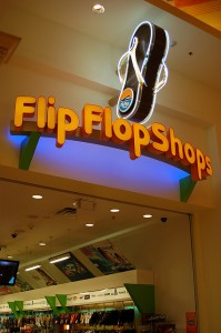 Flip Flop Shops Franchise Photo by Fearless Zombie