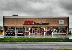 Ace Hardware Franchise Photo by BACKYard Woods Explorer