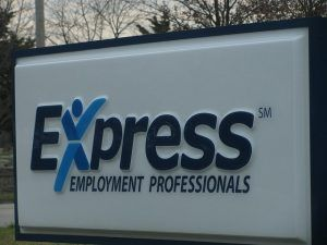 Express Employment Professionals Photo by technomadia