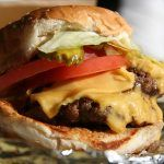 The KISS of the Five Guys Burgers and Fries Menu: Keep it Simple, Stupid