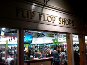 Flip Flop Shops Franchise Photo by My PHOTOlulu