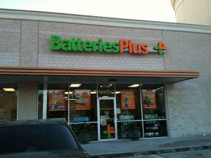 Batteries Plus Franchise Photo by socialwoodlands