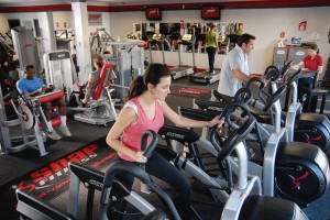 Snap Fitness 247 Franchise Photo