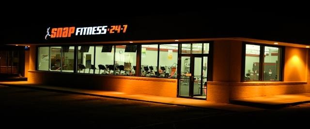 Snap Fitness Franchisee In Michigan On Top Franchise Review Blog Franchise Chatter
