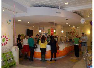 Starfruit Cafe Franchise Photo by Lifeway Foods Inc.