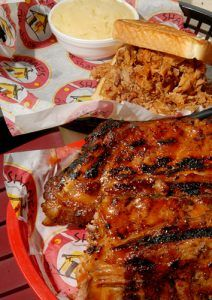 Shane's Rib Shack Franchise Photo by mally.miles