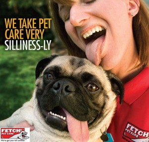 Fetch Pet Care Franchise Photo by fetchpetcare