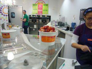Starfruit Cafe Franchise Photo by Lifeway Foods, Inc.