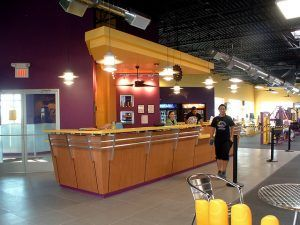 Planet Fitness Interior Photo by Licon