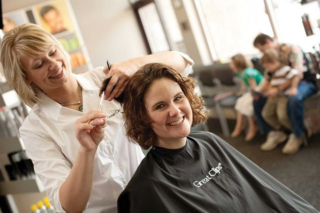 Great Clips Salons Average Revenues Labor Costs Rent Operating