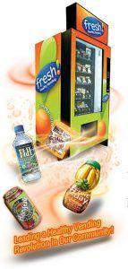 Fresh Healthy Vending Photo by mrssloan