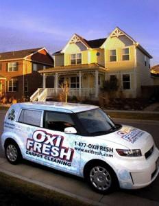 Oxi Fresh Franchise Photo by Oxi Fresh