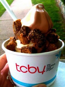 TCBY Franchise Photo by ekelley80