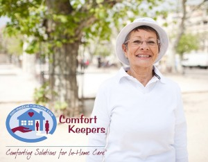 Comfort Keepers Franchise Photo by Comfort Keepers Enfield