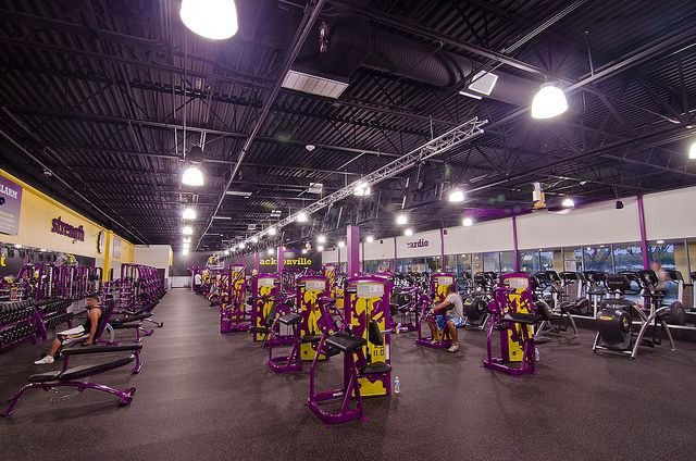 Planet Fitness Franchise Review on Top Franchise Opportunity Blog | FRANCHISE CHATTER