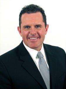 Todd Recknagel, CEO of Mr. Handyman