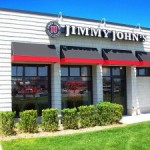 Top 10 Sandwich Franchises for 2013 (No. 1):  Jimmy John's