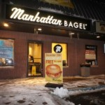 FDD Talk:  Average Net Revenues for Manhattan Bagel Restaurants in 2010