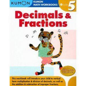 Kumon Math and Reading Center workbook photo by sachkumon