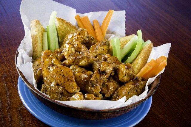 East Coast Wings & Grill Food Photo