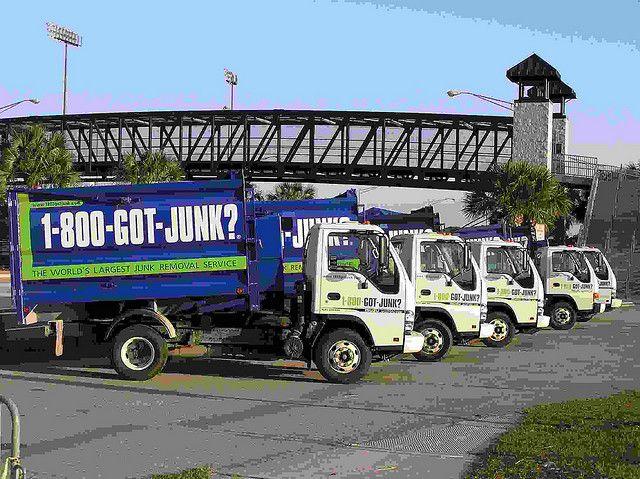 1-800-Got-Junk? Franchise Revenues and Profit Potential