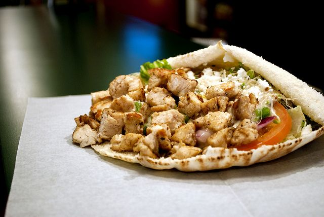 Pita Pit Photo by FRUGGL