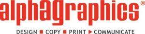 Alphagraphics Logo