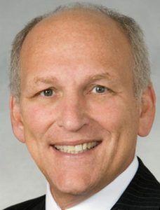 Bob Stark, Multi-Unit Franchisee of Menchie's in Ohio