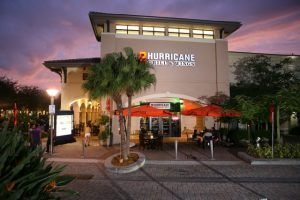 Hurricane Grill & Wings Exterior Photo