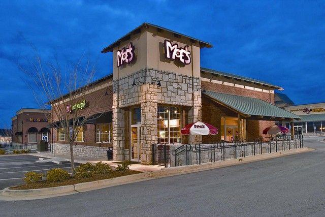 Moe's Southwest Grill Exterior Photo