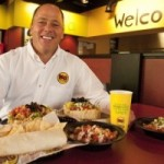 Franchise Chatter Exclusive:  Q&A Interview with Paul Damico, President of Moe's Southwest Grill