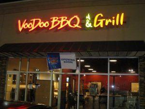 VooDoo BBQ & Grill Photo