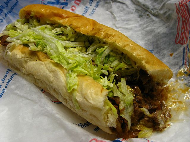 Lenny's Sub Photo by The_Mac_Daddy